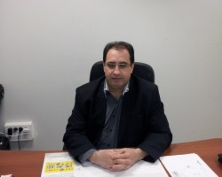 Chef d'entreprise et élu municipal